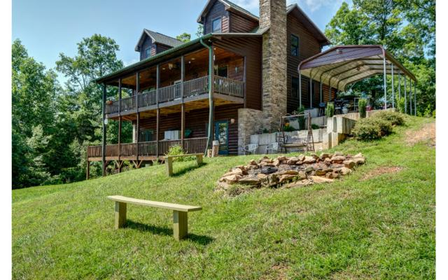 126 River Top View, Murphy, NC 28906 (MLS #269432) :: RE/MAX Town & Country