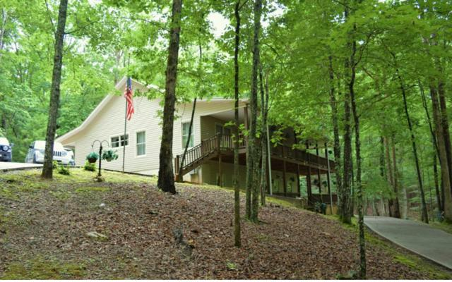324 Beavers Cove, Morganton, GA 30560 (MLS #269557) :: RE/MAX Town & Country