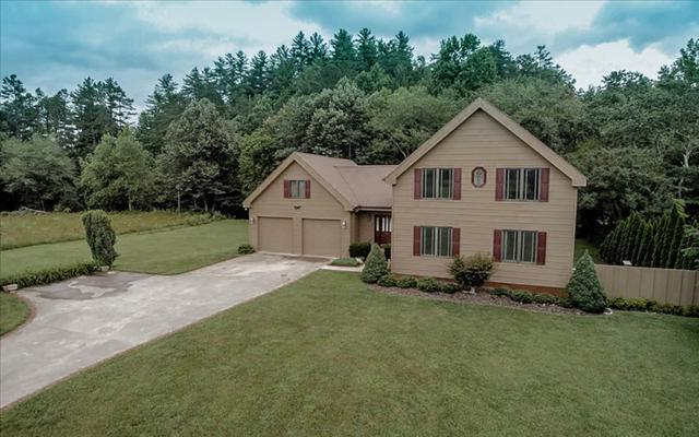 12 Lazy River Court, Blairsville, GA 30512 (MLS #269562) :: RE/MAX Town & Country