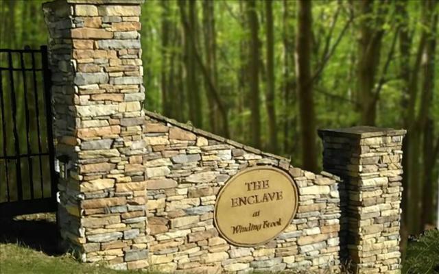 LT 18 Winding Brook, Morganton, GA 30560 (MLS #269663) :: RE/MAX Town & Country