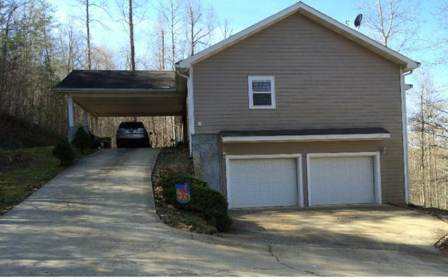 328 Ridgeview Lane, Hayesville, NC 28904 (MLS #269774) :: RE/MAX Town & Country