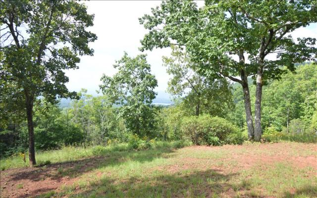 LT 11 Harbour Heights, Hayesville, NC 28904 (MLS #269875) :: RE/MAX Town & Country