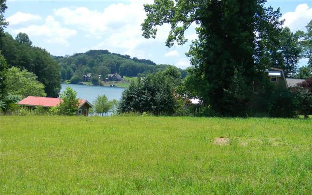 LOT37 Chatuge Shores Rd, Hiawassee, GA 30546 (MLS #269971) :: RE/MAX Town & Country