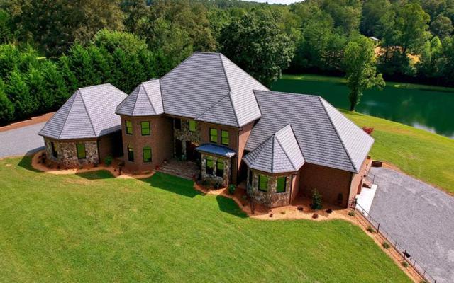1580 Loving Road, Morganton, GA 30560 (MLS #270964) :: RE/MAX Town & Country