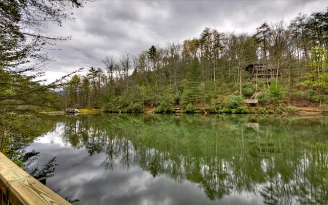 125 Overlook Drive, Cherry Log, GA 30522 (MLS #270973) :: RE/MAX Town & Country