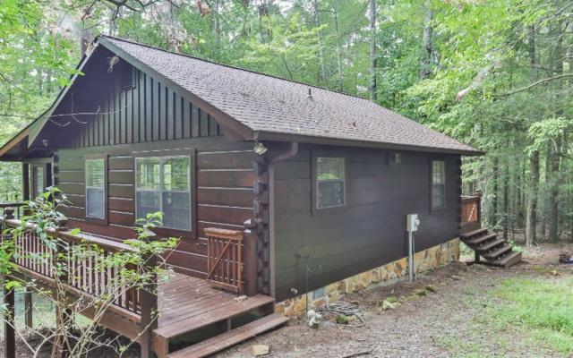 331 Riverbend Trail, Cherry Log, GA 30522 (MLS #271028) :: RE/MAX Town & Country
