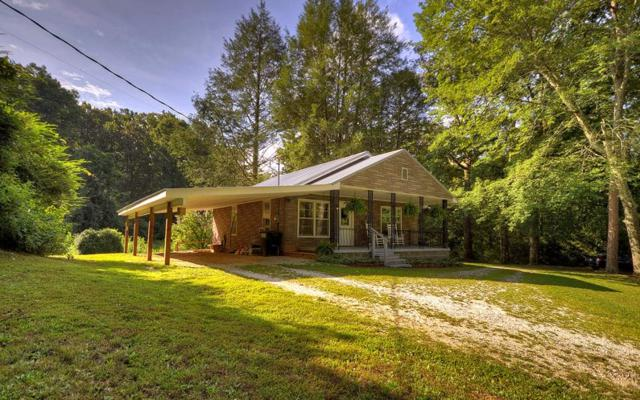 2601 Old Highway 5 South, Ellijay, GA 30540 (MLS #271108) :: RE/MAX Town & Country