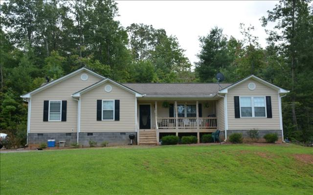 5 Pinetree Drive, Blue Ridge, GA 30513 (MLS #271113) :: RE/MAX Town & Country