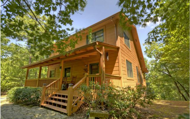 267 Kimbolton Drive, Morganton, GA 30560 (MLS #271137) :: RE/MAX Town & Country