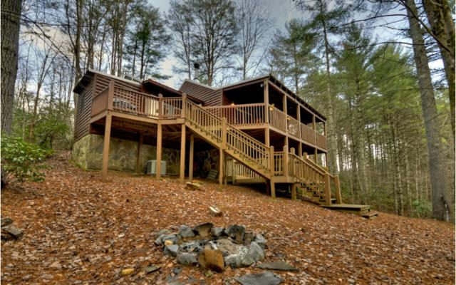 67 All Good Rd, Blue Ridge, GA 30513 (MLS #271138) :: RE/MAX Town & Country