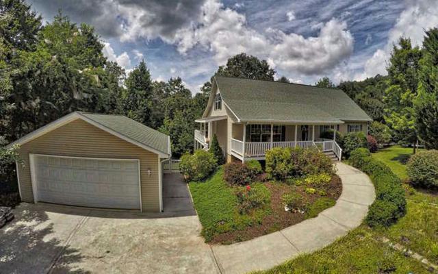 28 Shaun Ln, Blairsville, GA 30512 (MLS #271158) :: RE/MAX Town & Country