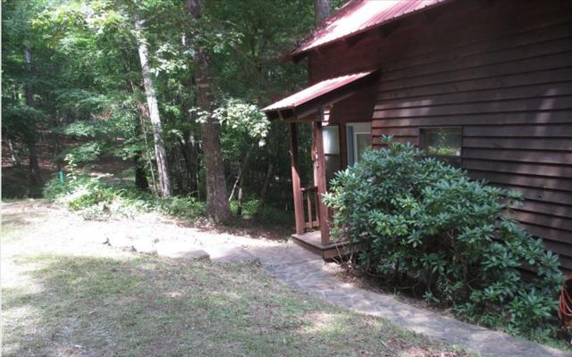 101 Mccullers Rd, Blairsville, GA 30512 (MLS #271160) :: RE/MAX Town & Country