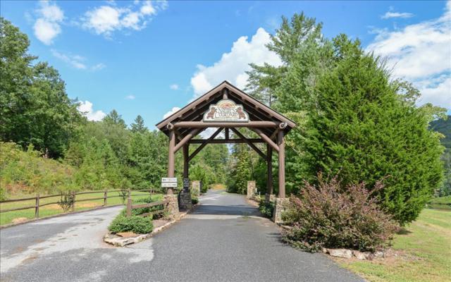 299 Ada Ridge Road, Mineral Bluff, GA 30559 (MLS #271163) :: RE/MAX Town & Country