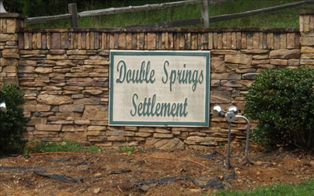 LOT71 Double Springs, Blairsville, GA 30512 (MLS #271336) :: RE/MAX Town & Country
