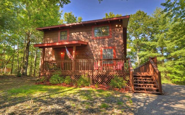 305 Kimbolton Drive, Morganton, GA 30560 (MLS #271378) :: RE/MAX Town & Country