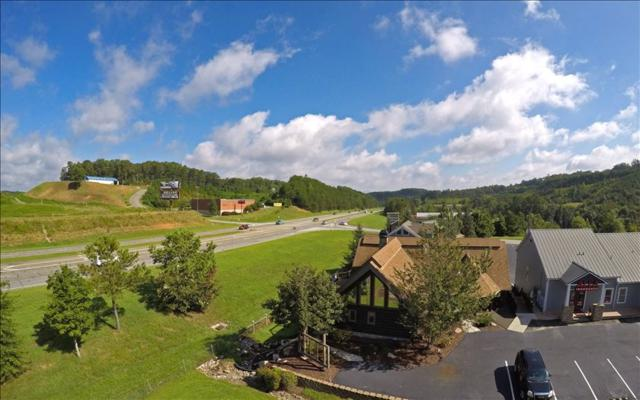583 Highland Circle, East Ellijay, GA 30536 (MLS #271504) :: RE/MAX Town & Country