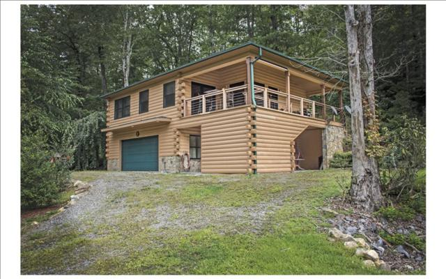 285 Big Snowbird Road, Robbinsville, NC 28771 (MLS #271664) :: RE/MAX Town & Country