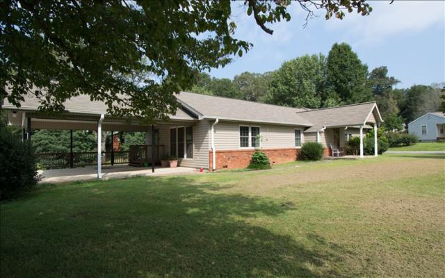 110 Old Epworth Road, McCaysville, GA 30555 (MLS #271694) :: RE/MAX Town & Country