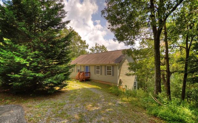 586 Upper Sassafras, Jasper, GA 30143 (MLS #271716) :: RE/MAX Town & Country