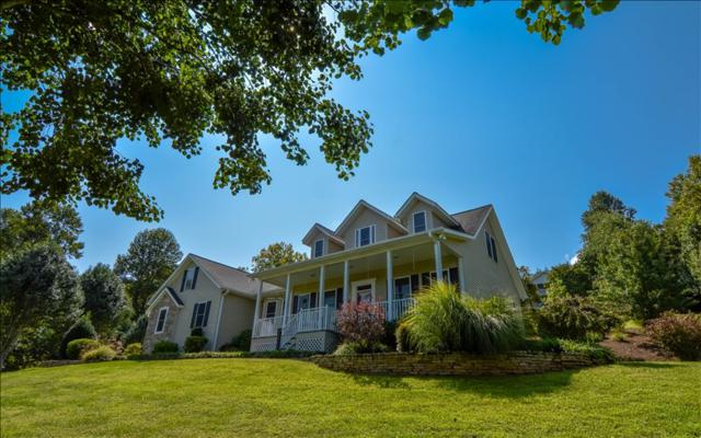 122 Hillside Drive, Warne, NC 28909 (MLS #271751) :: RE/MAX Town & Country