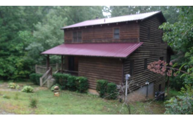 78 Wilderness Way, Blairsville, GA 30512 (MLS #271814) :: RE/MAX Town & Country