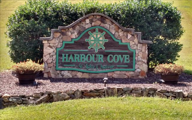 4 Harbour Cove Drive, Hayesville, NC 28904 (MLS #271901) :: RE/MAX Town & Country
