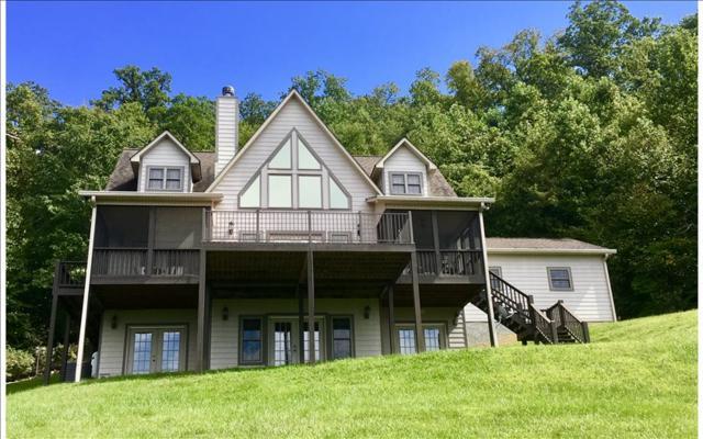 181 Dan Knob Overlook, Hayesville, NC 28904 (MLS #271917) :: RE/MAX Town & Country