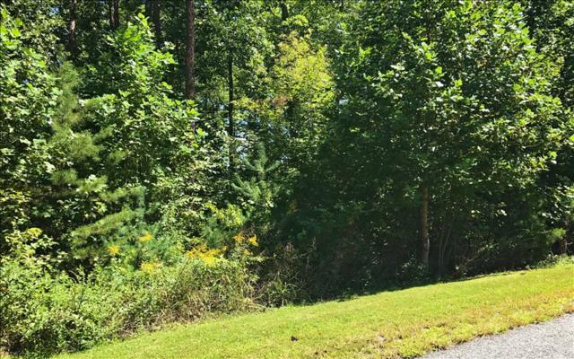 LT 11 Hidden View, Blairsville, GA 30512 (MLS #272016) :: RE/MAX Town & Country