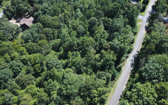 L 26 Hidden View, Blairsville, GA 30512 (MLS #272025) :: RE/MAX Town & Country