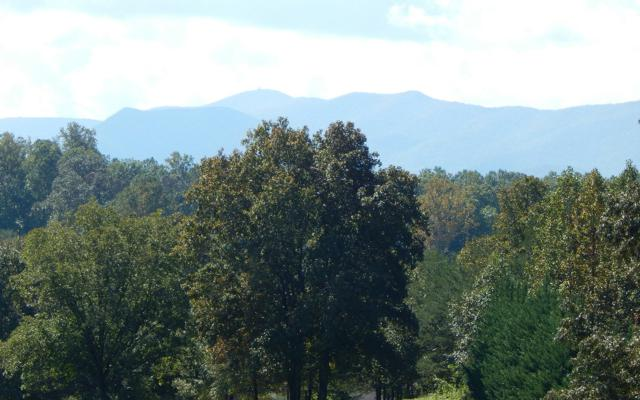 7 Meadows At Chatuge, Hayesville, NC 28904 (MLS #272233) :: RE/MAX Town & Country