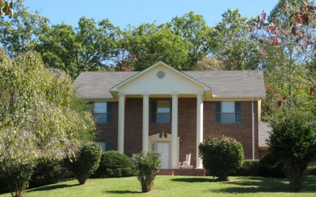1564 Victoria Woods Drive, Hiawassee, GA 30546 (MLS #272283) :: RE/MAX Town & Country