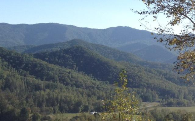 Ethan Ridge, Hayesville, NC 28904 (MLS #272326) :: RE/MAX Town & Country