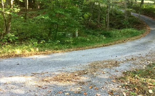LOT44 Smokey Mtn. Estates, Blairsville, GA 30512 (MLS #272380) :: RE/MAX Town & Country