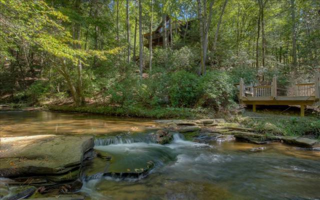 348 Mountain Creek Hollo, Talking Rock, GA 30175 (MLS #272436) :: RE/MAX Town & Country