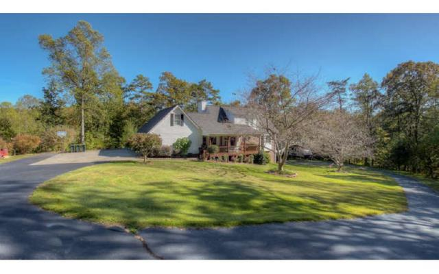 13390 Morganton Highway, Morganton, GA 30560 (MLS #272506) :: RE/MAX Town & Country