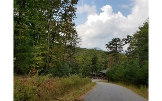 LOT12 Hemlock Ridge Subd, Blairsville, GA 30512 (MLS #272578) :: RE/MAX Town & Country