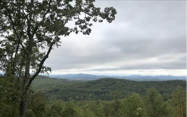 401 Sunrock Mountain Tr, Blue Ridge, GA 30513 (MLS #272619) :: RE/MAX Town & Country