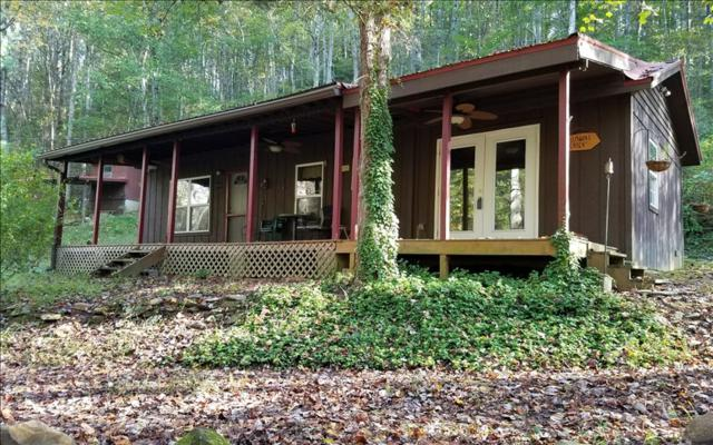 545 Rough Gravel Road, Murphy, NC 28906 (MLS #272620) :: RE/MAX Town & Country