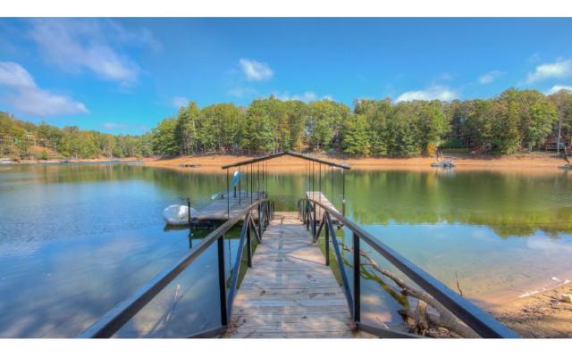 187 Chantelle Lane, Blairsville, GA 30512 (MLS #272653) :: RE/MAX Town & Country