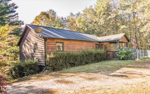 611 Johnson Ford Road, Epworth, GA 30541 (MLS #272661) :: RE/MAX Town & Country