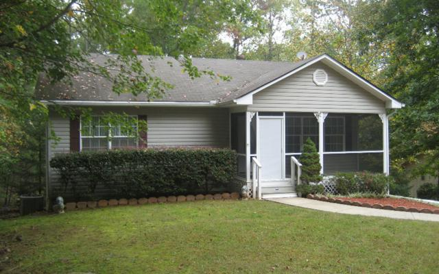3865 Wildwood Lane, Young Harris, GA 30582 (MLS #272676) :: RE/MAX Town & Country