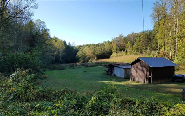 1711 Vengeance Creek Road, Marble, NC 28905 (MLS #272695) :: RE/MAX Town & Country