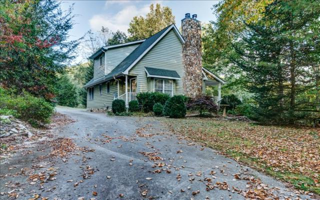 Nantahala, NC 28781 :: RE/MAX Town & Country