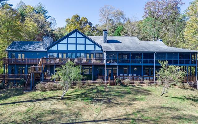 730 Watson Rd, Epworth, GA 30540 (MLS #273010) :: RE/MAX Town & Country