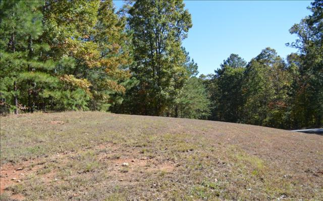 LOT36 Mountain Creek Hollo, Talking Rock, GA 30175 (MLS #273049) :: RE/MAX Town & Country