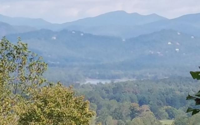 LT 23 Shewbird Woods, Hayesville, NC 28904 (MLS #273088) :: RE/MAX Town & Country