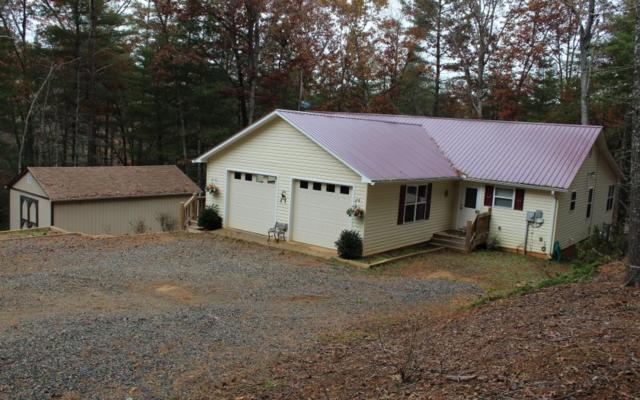 24 Home Place Spur, Blairsville, GA 30512 (MLS #273136) :: RE/MAX Town & Country
