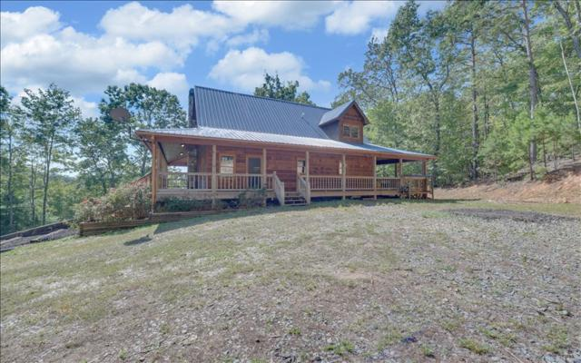 336 Mattie Mitchell Road, Morganton, GA 30560 (MLS #273213) :: RE/MAX Town & Country