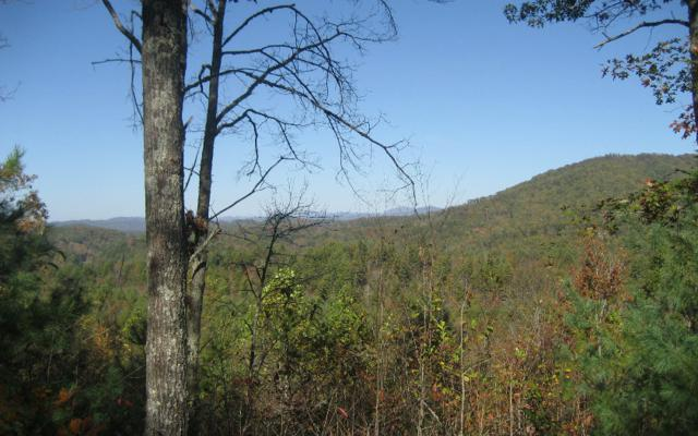 LT 15 Trillium Heights, Hayesville, NC 28904 (MLS #273617) :: RE/MAX Town & Country
