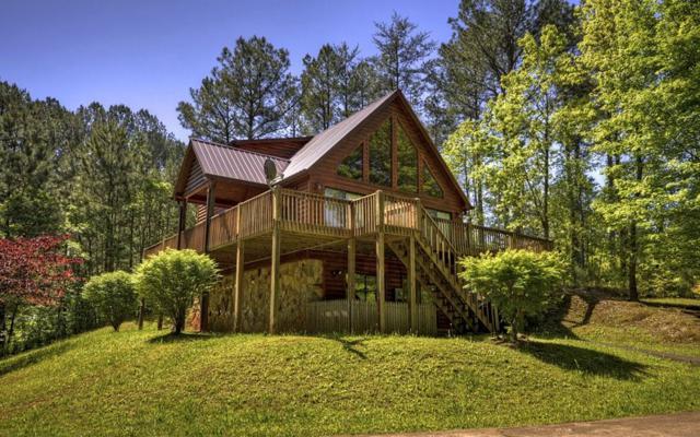 112 Pine View Lane, Copperhill, TN 37317 (MLS #273677) :: RE/MAX Town & Country